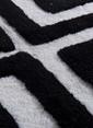 Chilai Home Hipnoz Paspas 50x60 Cm Siyah